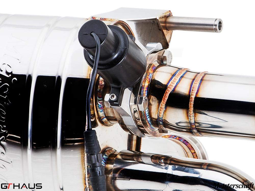 Audi R8 Coupe Roadster R8 oe gtc sus 09
