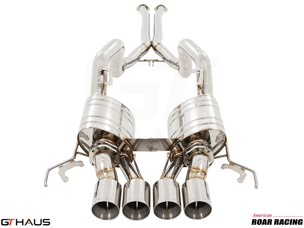 Chevrolet Corvette C7 4x102 gts sus with LSR pipe 01