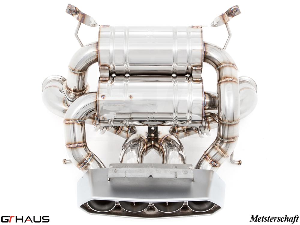 Lamborghini Aventador LP700 720 750-4 Coupe V12 4x83 sgt sus 17