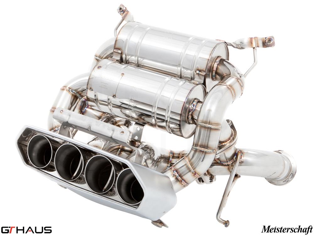 Lamborghini Aventador LP700 720 750-4 Coupe V12 4x83 sgt sus 20