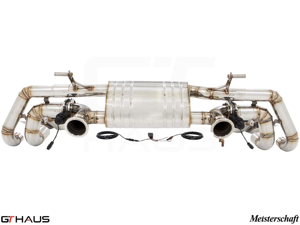 Lamborghini Huracan LP610-4 Coupe V10 2x(120+102) gtc sus 12