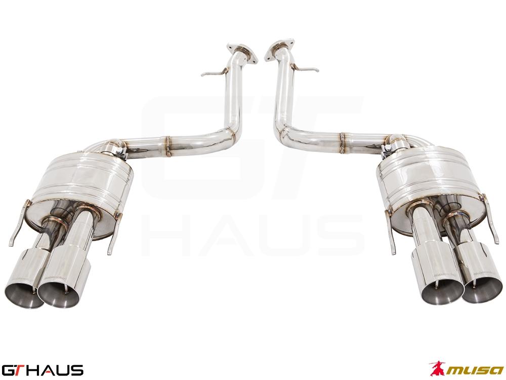 Lexus RC series (2014+) RC-F (V8) 4x102 gts sus 01