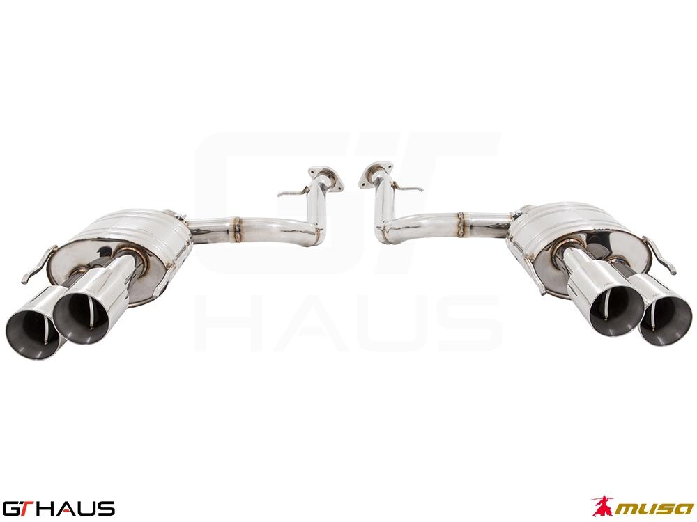 Lexus RC series (2014+) RC-F (V8) 4x102 gts sus 02
