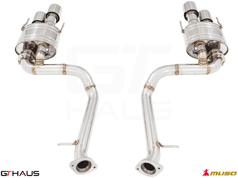Lexus RC series (2014+) RC-F (V8) 4x102 gts sus 06