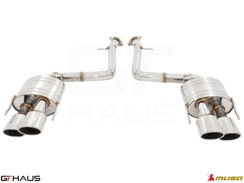 Lexus RC series (2014+) RC-F (V8) 4x120x80 gts sus 01