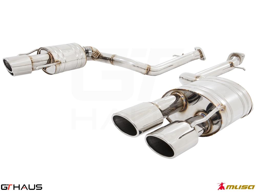 Lexus RC series (2014+) RC-F (V8) 4x120x80 gts sus 04