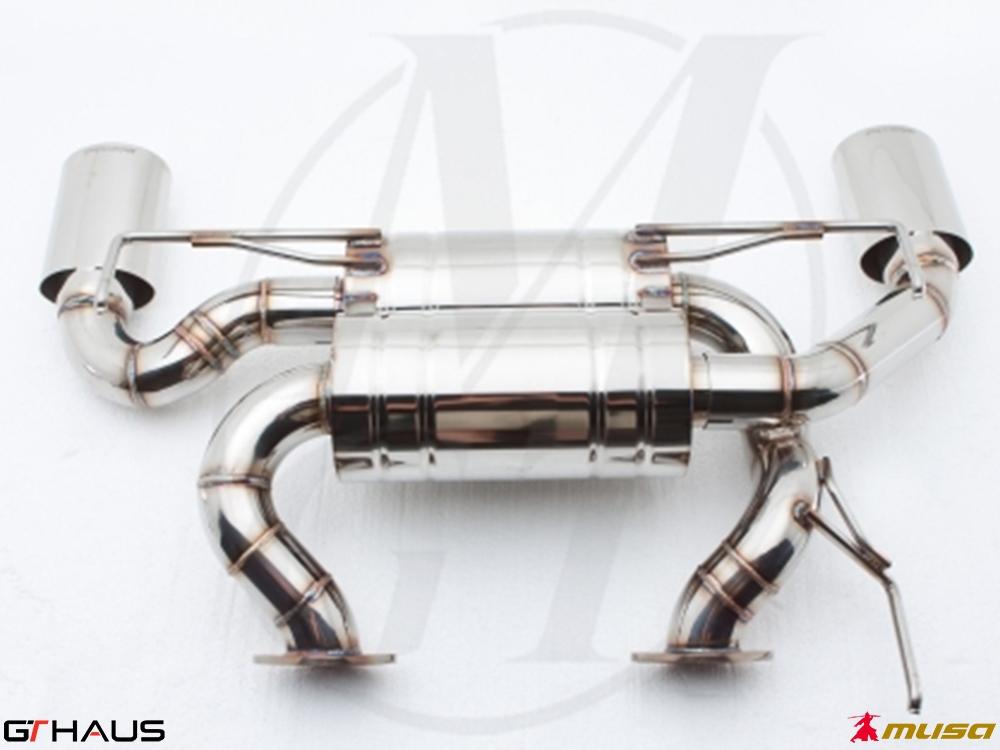 Nissan 370Z (Z34) Coupe Cabrio 3.7 Litre V6 VVEL  2x120 gts sus 07