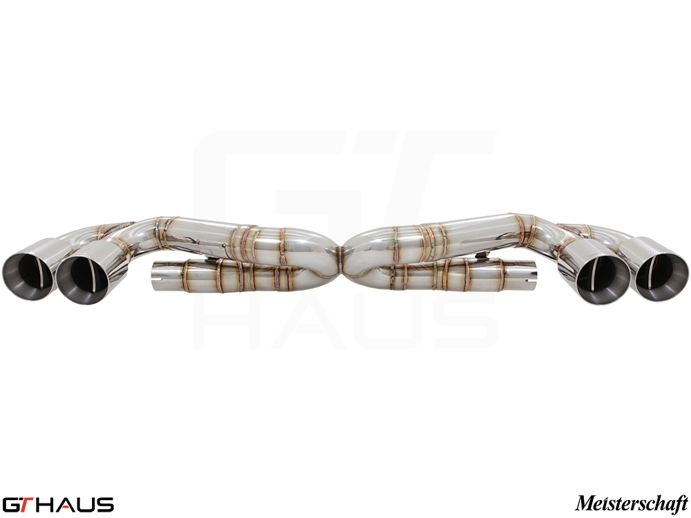 Porsche 911 (991 Chasis) [2012+]  Turbo Turbo S 4x102  sgt  sus 02