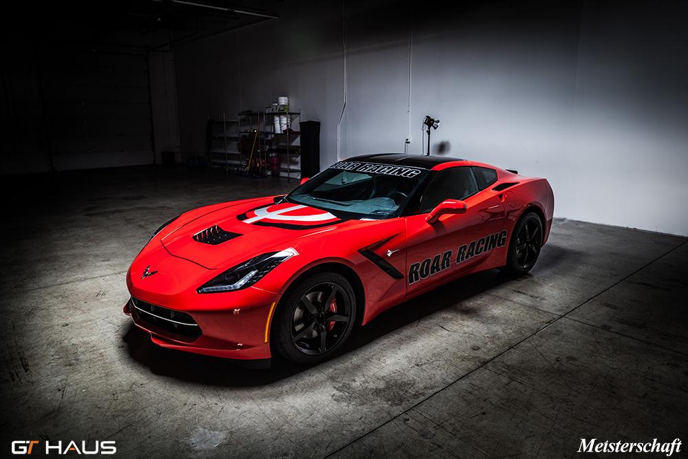 Gallery 2014 C7 Corvette Studio Photo Gthaus