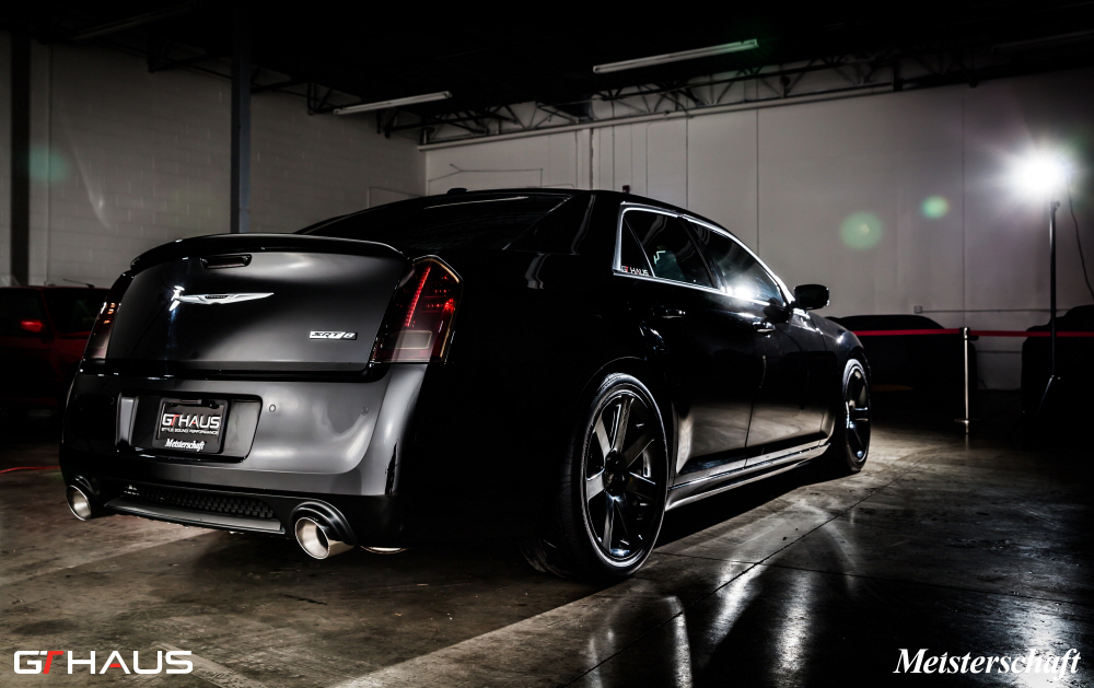 Gallery Chrysler 300c Srt8 Photo Shoot Gthaus