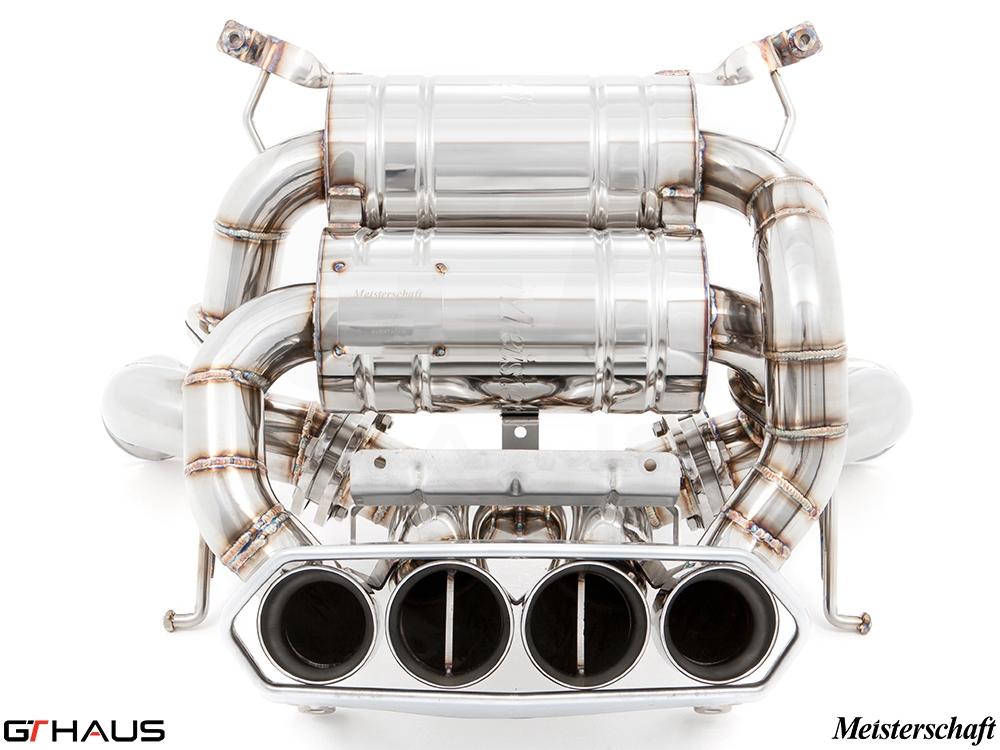 Lamborghini Aventador LP700 720 750-4 Coupe V12 4x83 sgt sus 18
