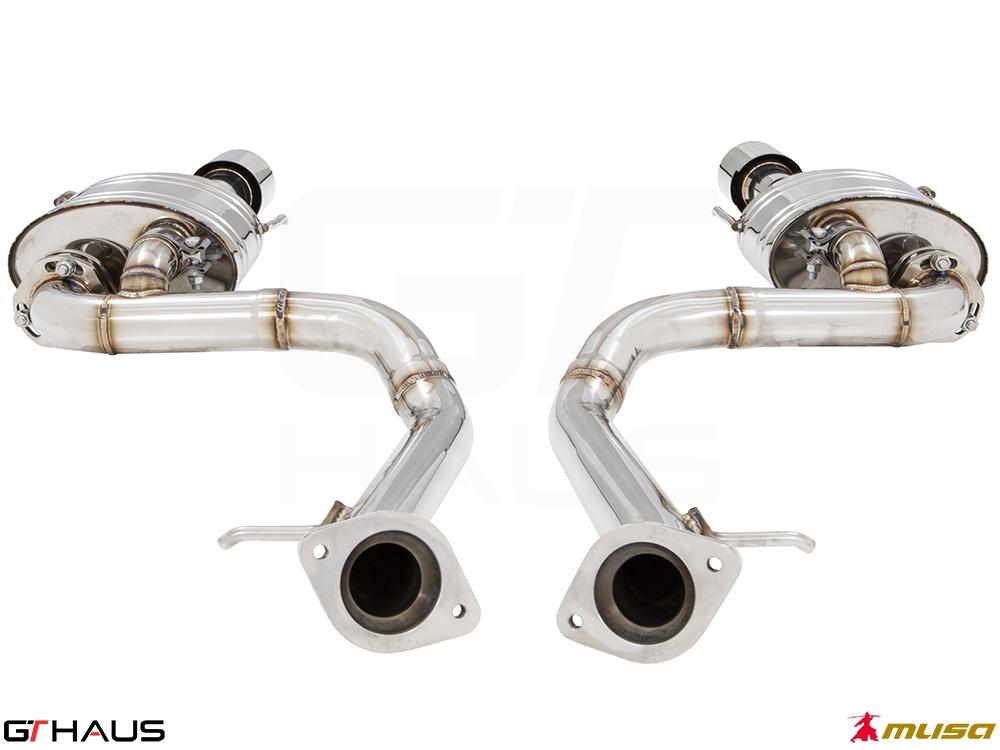 Lexus RC series (2014+) RC-F (V8) 4x102 gts sus 07