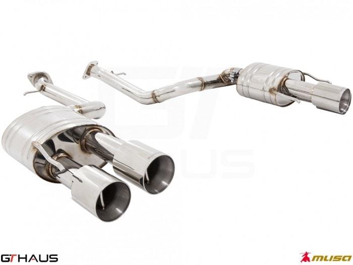 Lexus RC series (2014+) RC-F (V8) 4×102 gts sus 10