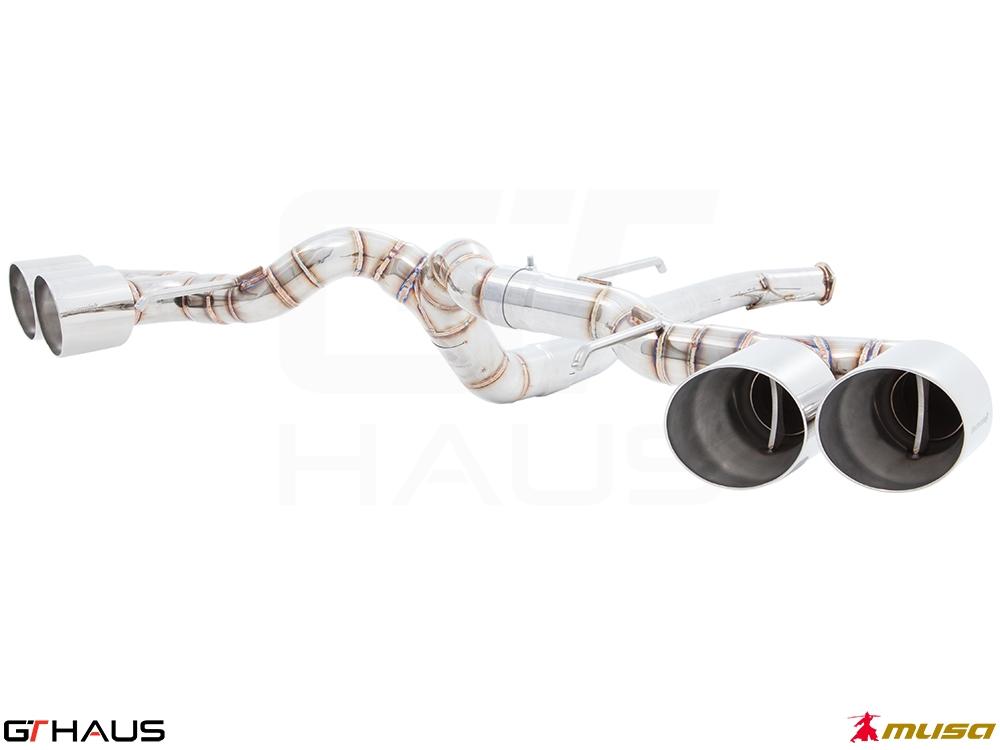 Nissan (R35) Skyline GT-R GTR (V6 Turbo Coupe)  4x120 gt sus 06
