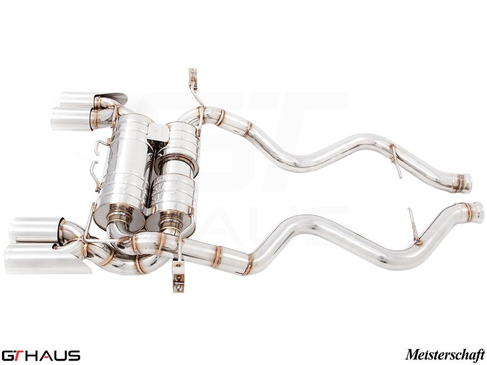 BMW E90 92 93 M3 (2008-2012) 4.0L V8 (S65) Coupe Cabrio  4x83 gt w sr 10