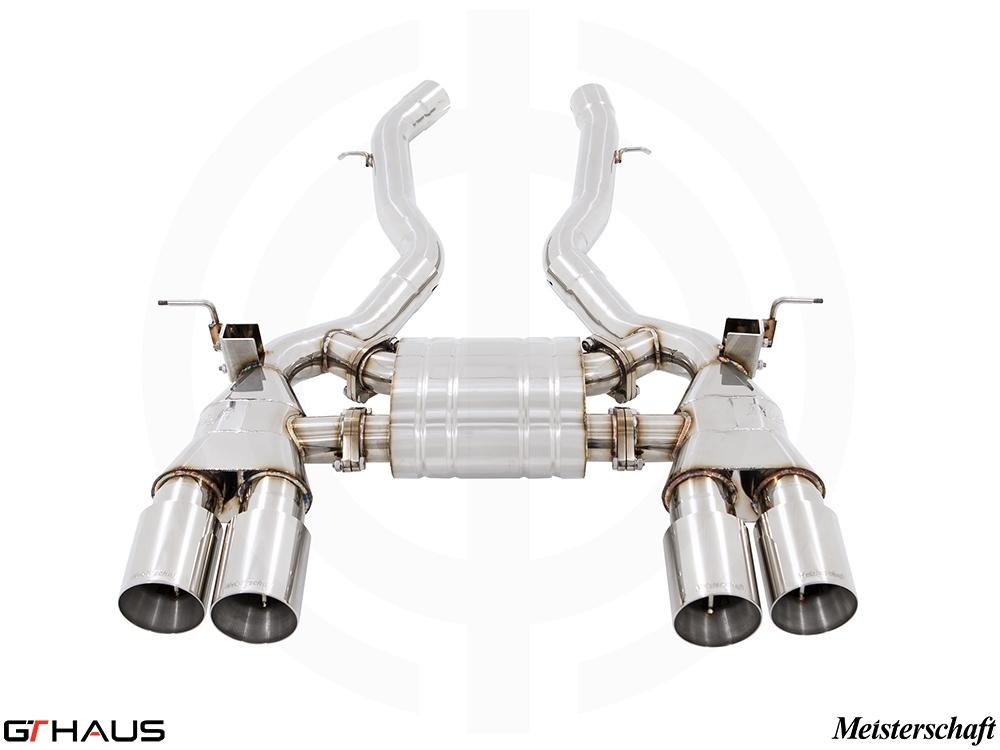 BMW F80 82 83 M3 M4 I-6 Turbo 4x90 sus 01