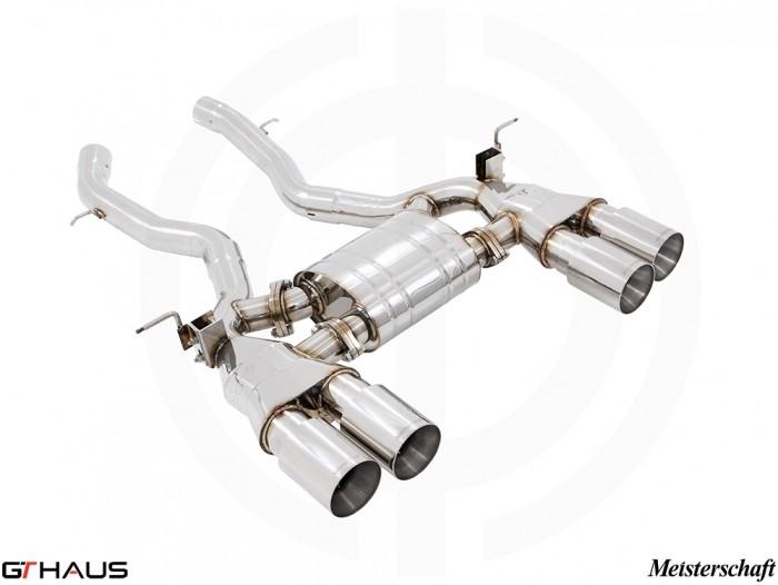 BMW F80 82 83 M3 M4 I-6 Turbo 4×90 sus 02