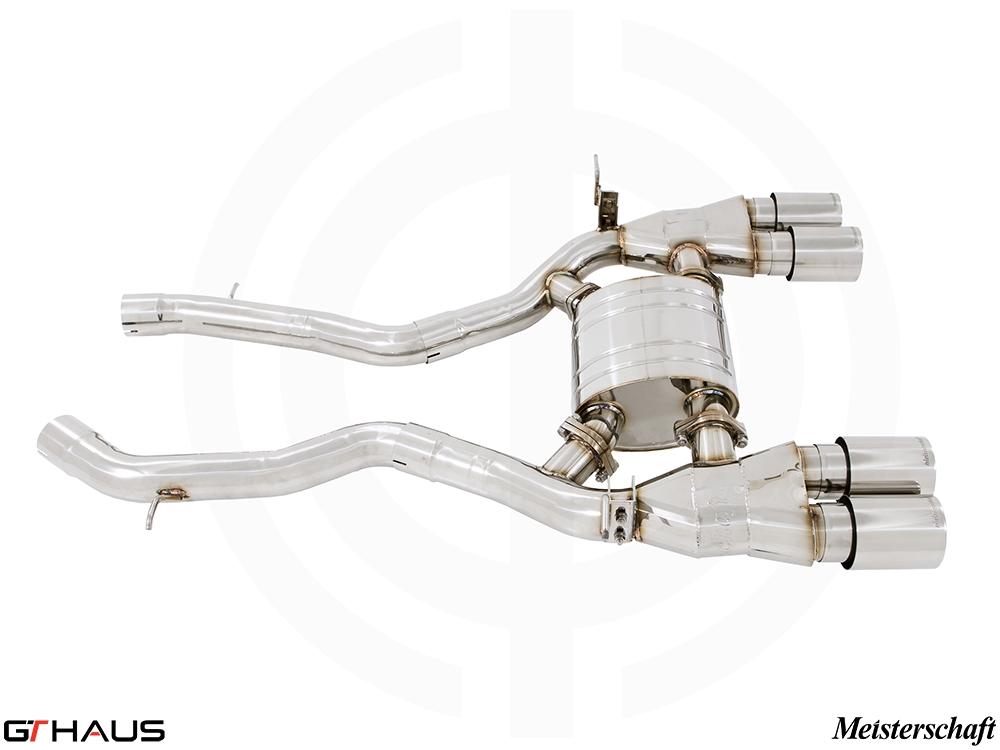 BMW F80 82 83 M3 M4 I-6 Turbo 4x90 sus 03