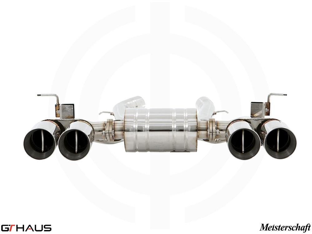 BMW F80 82 83 M3 M4 I-6 Turbo 4x90 sus 10