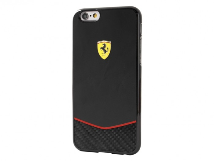ferrari paddock collection black FECBBHCP6BK