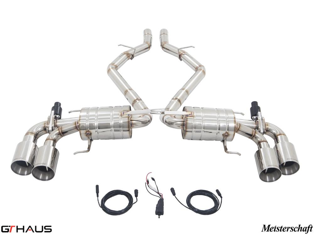 alfa romeo giulia quadrifoglio  2 9l v6 twin turbo